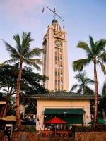 Honolulu, O'ahu Island