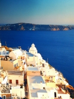Santorini - Cyklades Islands - Greece