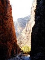 Samaria Canyon - Crete Island - Life Experience!