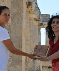 Aegina Milestone