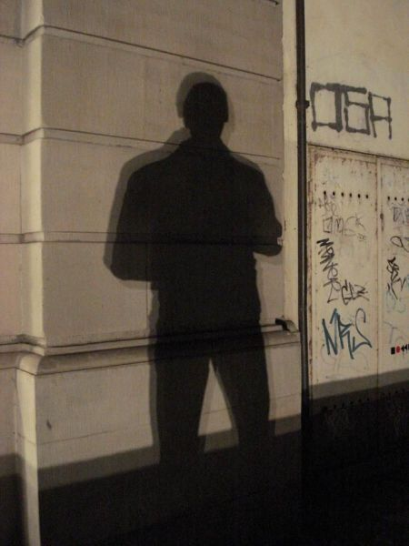 Shadow-on-the-Wall