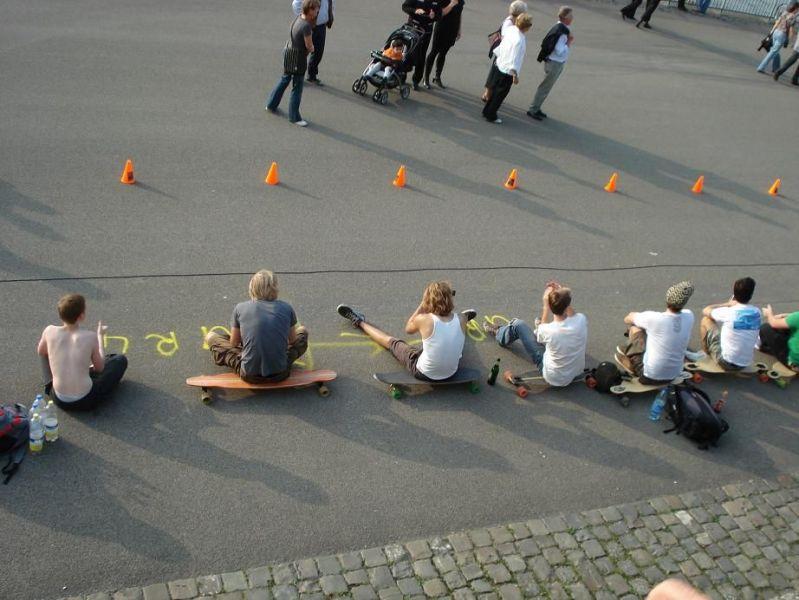 In-Line-Skaters