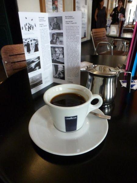 Caffe-Americano