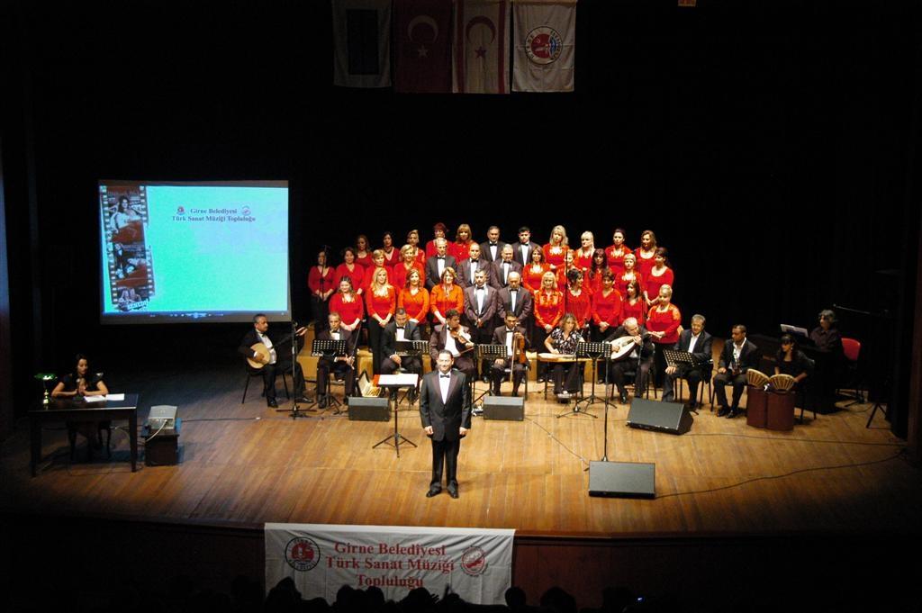 İstanbul Kadıköy Konseri - CKM (2008)
