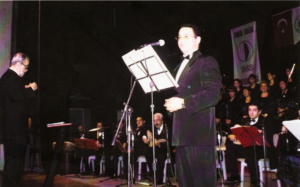 Unutulmayanlar II Avni Anıl ile (1999)2