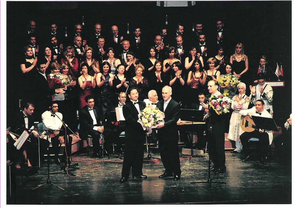 Bursa Konseri (2004)