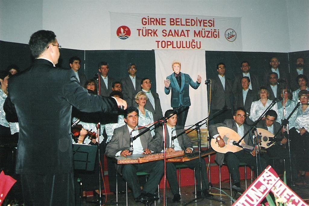 Zeki Müreni Anma Konseri (1998)