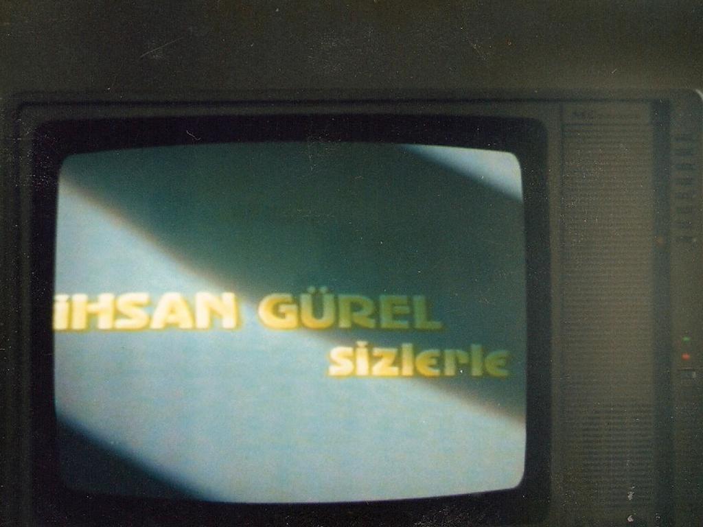 BRT de solo program (1987)