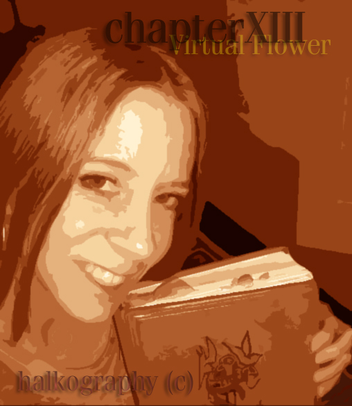 Stacy Foster and The Diary of an Angel (2)