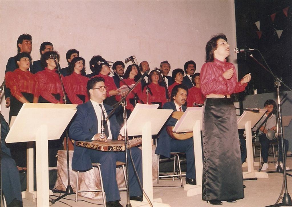 6. Lefkoşa Kültür Sanat Şenliği (1985)