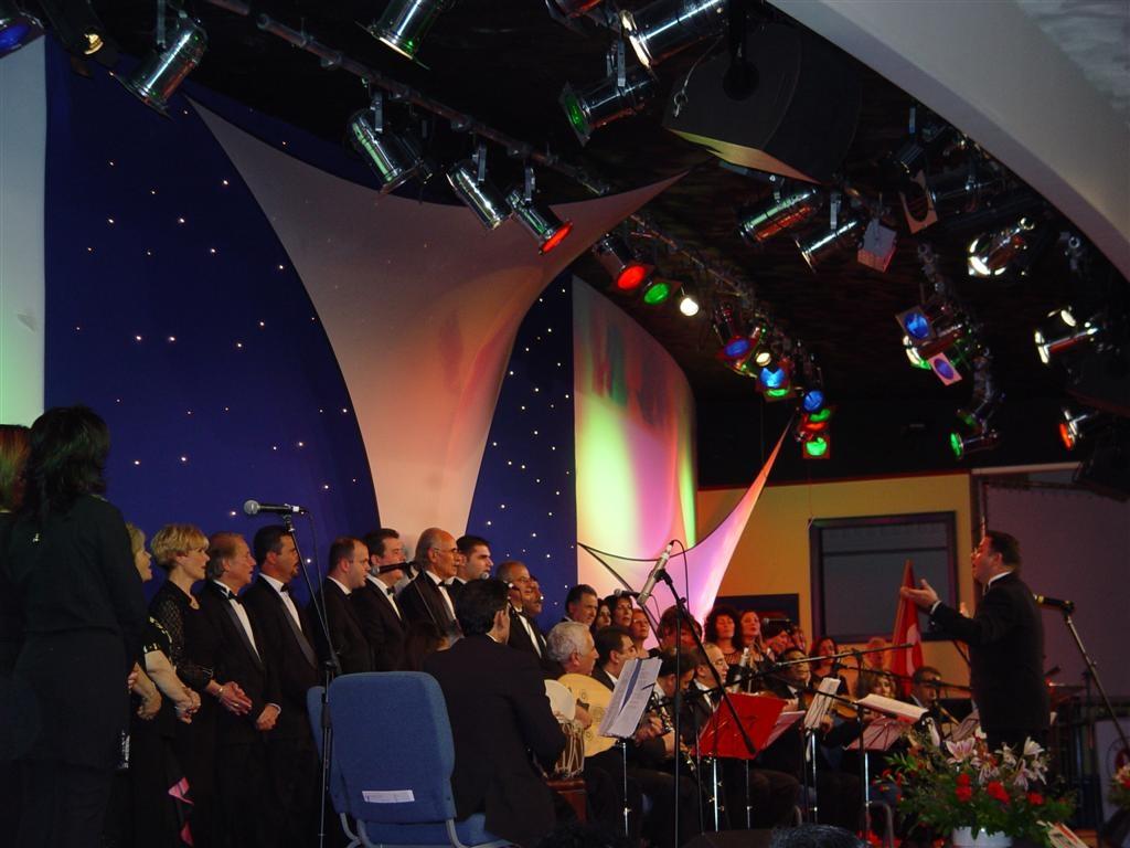 Londra Konseri (2006)
