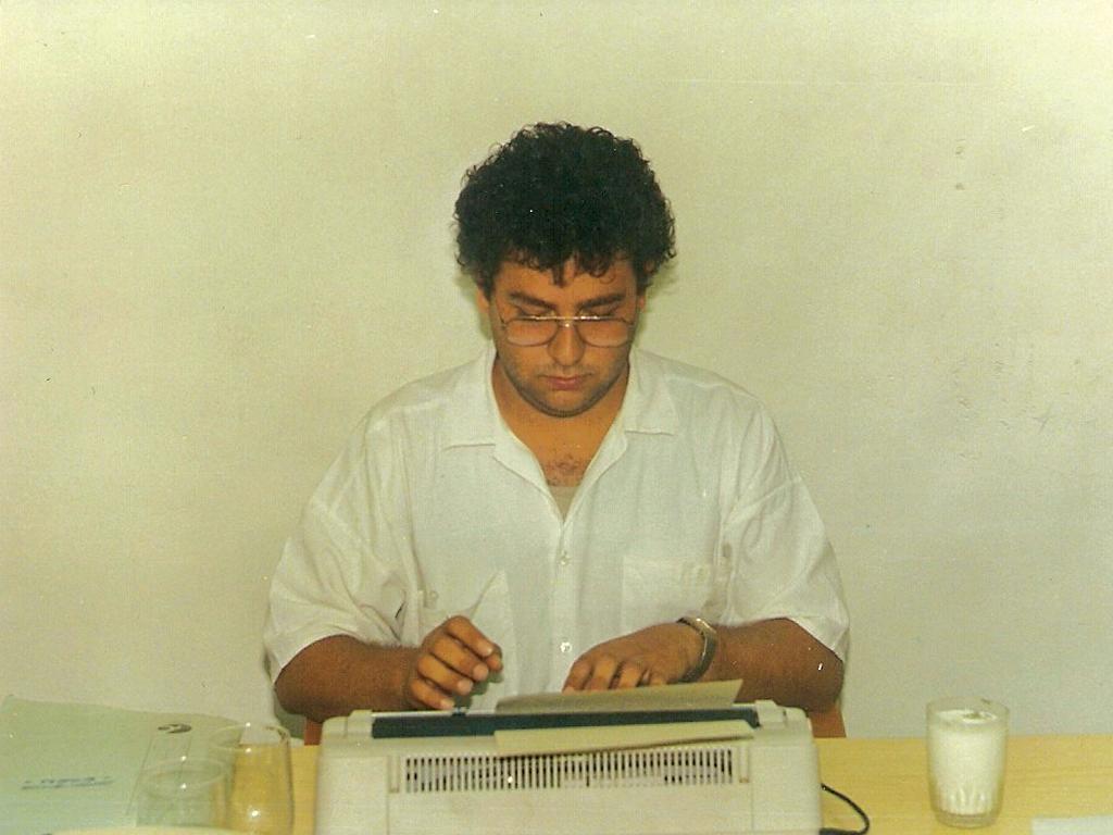 Bozkurt Gazetesi (1988)