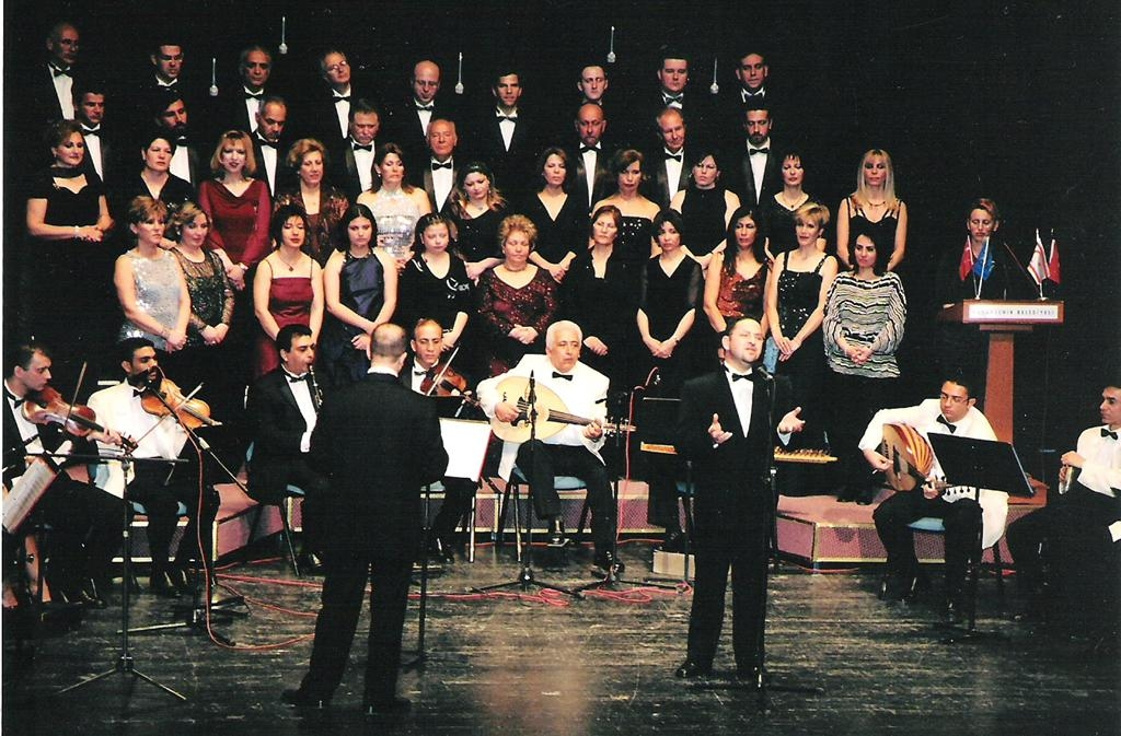 Bursa Konseri (2004) 2