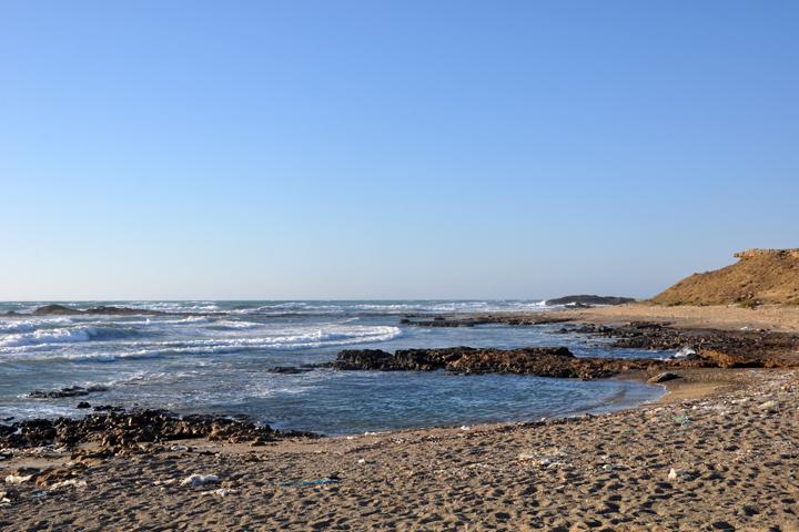 Coast Paliocastro
